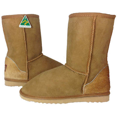 29567fae4e0 Classic 3/4 with Cowhide Ugg Boots