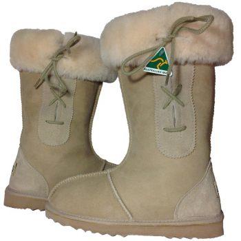 1e5b34af19f Eskimo Tall Ugg Boots