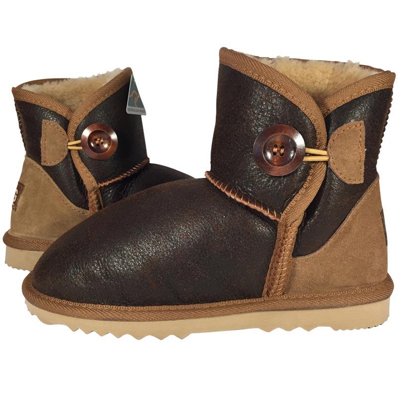 cef0edb5967 Mulga Low Nappa Ugg Boots