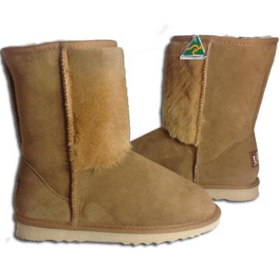 962e858b4bf Kangaroo Classic 3/4 Ugg Boots