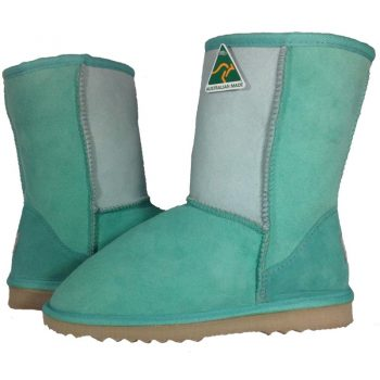 3a14f1796a6 Classic 3/4 Patchwork Ugg Boots