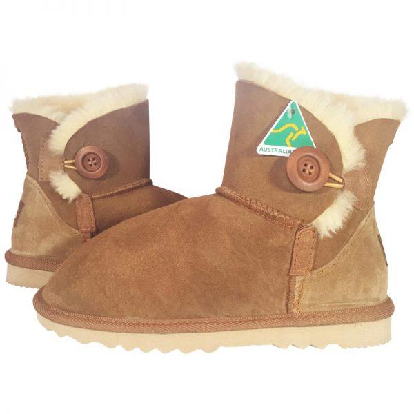 Mulgani Low Ugg Boots