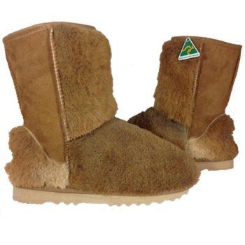 fdd29ce393c Regal 3/4 Ugg Boots